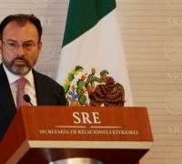 Mexico warns Trump over border wall funding
