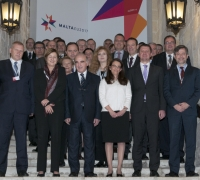 First meeting under auspices of Maltese EU presidency held