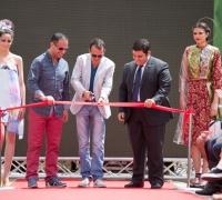 The fourth edition of Mercedes-Benz Fashion Week Malta