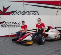 Malta Formula Racing to present team next week in Valletta