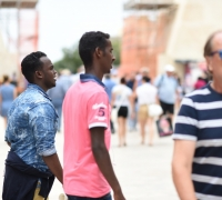 African migrant communities call for constructive discussions, integration policy