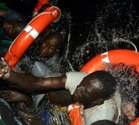 Malta's 'Libya deal' to push EU border south