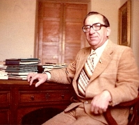 Mintoff added to the Oxford Dictionary of National Biography