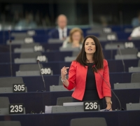 European Parliament takes leading role as Trump pulls out of Paris Agreement