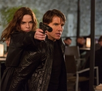 Film Review | Mission Impossible: Rouge Nation