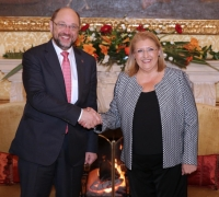 Europeans in constant struggle for decent quality of life – President Coleiro Preca
