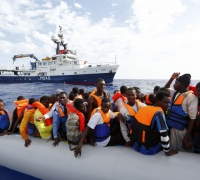 MOAS quits the Med: 'Search and rescue is not the solution to the ongoing migration crisis'