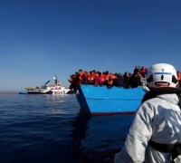 Malta 'in the dark' over Libya IMO communication