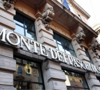 A quiet festive day, except for the world's oldest bank | Calamatta Cuschieri