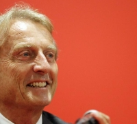 Ferrari chief gets €27m golden handshake