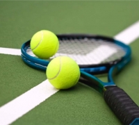 More encouraging results from participation UK tennis tournaments