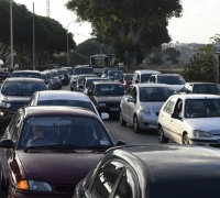 Traffic, the seemingly insurmountable problem