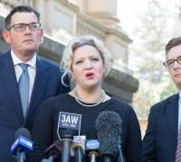 Australia: Victoria to become first state to legalise euthanasia