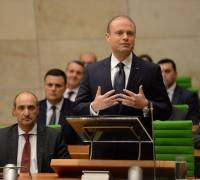 Muscat tells Opposition to find one country that appoints police chief with two-thirds of the House