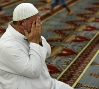 The Muslims and our church