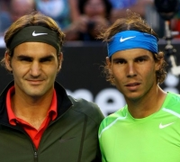 Nadal controls Federer to reach Aussie final