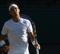 French Open champions crash out on Wimbledon