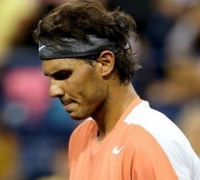 BNP Paribas Open: Nadal ousted early as Murray and Federer progress