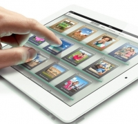 Apple to launch new iPad on October 16th