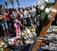 Investigators look into message sent by Nice perpetrator before the attack