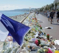 Three suspects arraigned before judges in relation to Nice attack