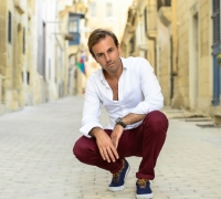 Young Maltese tenor Nico Darmanin among finalists for BBC competition