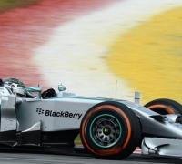 Nico Rosberg fastest at Sepang