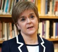 Updated | Scotland wants EU market access, proposes second UK independence referendum