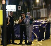 Parsons Green tube stabbing: one confirmed dead, two injured