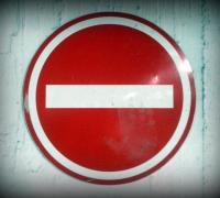 You shall not pass | Calamatta Cuschieri