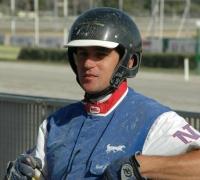 Noel Baldacchino in European Driver Championship