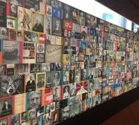 Turkish representative suspected of having vandalised Maltese artist's exhibition