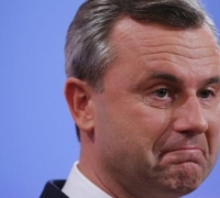 Far-right candidate in Austria presidential elections concedes defeat