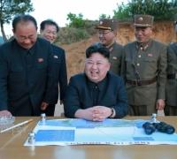 South Korea, US agree to pressure North Korea, China hopes for North-South talks