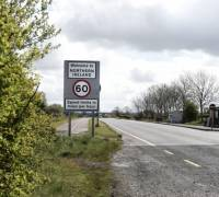 Britain seeks Brexit without borders for Northern Ireland