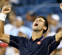 US Open - Murray out, but not down after losing slugfest to Djokovic