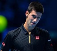 New talent threatens 'Big Four' hegemony, says Djokovic