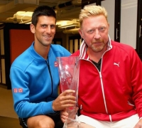Novak Djokovic denies cheating claims