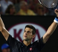 Australian Open - Dominant Novak Djokovic marches past Fernando Verdasco