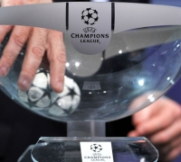 Juve to face Porto in Champions League knock-out stage