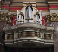 First Malta International Organ Festival announced