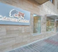 Calamatta Cuschieri raises €4,000 for Pink October
