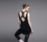 Oysho presents its new Gymwear Studio collection