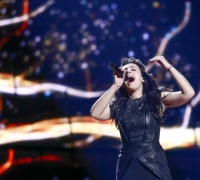 Second Eurovision semi-final sees favourites Ukraine and Australia in final