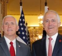 US will honour Australia asylum seekers deal