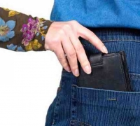 Pickpocketing on the rise again, court is told
