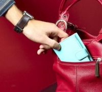Two women arrested for pick-pocketing