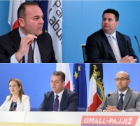 Updated | Labour jumps to AG's defense after PN makes new accusations