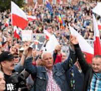 EU starts legal action against Poland over new law