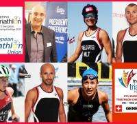 Triathlon Malta off to the European triathlon championships in Geneva